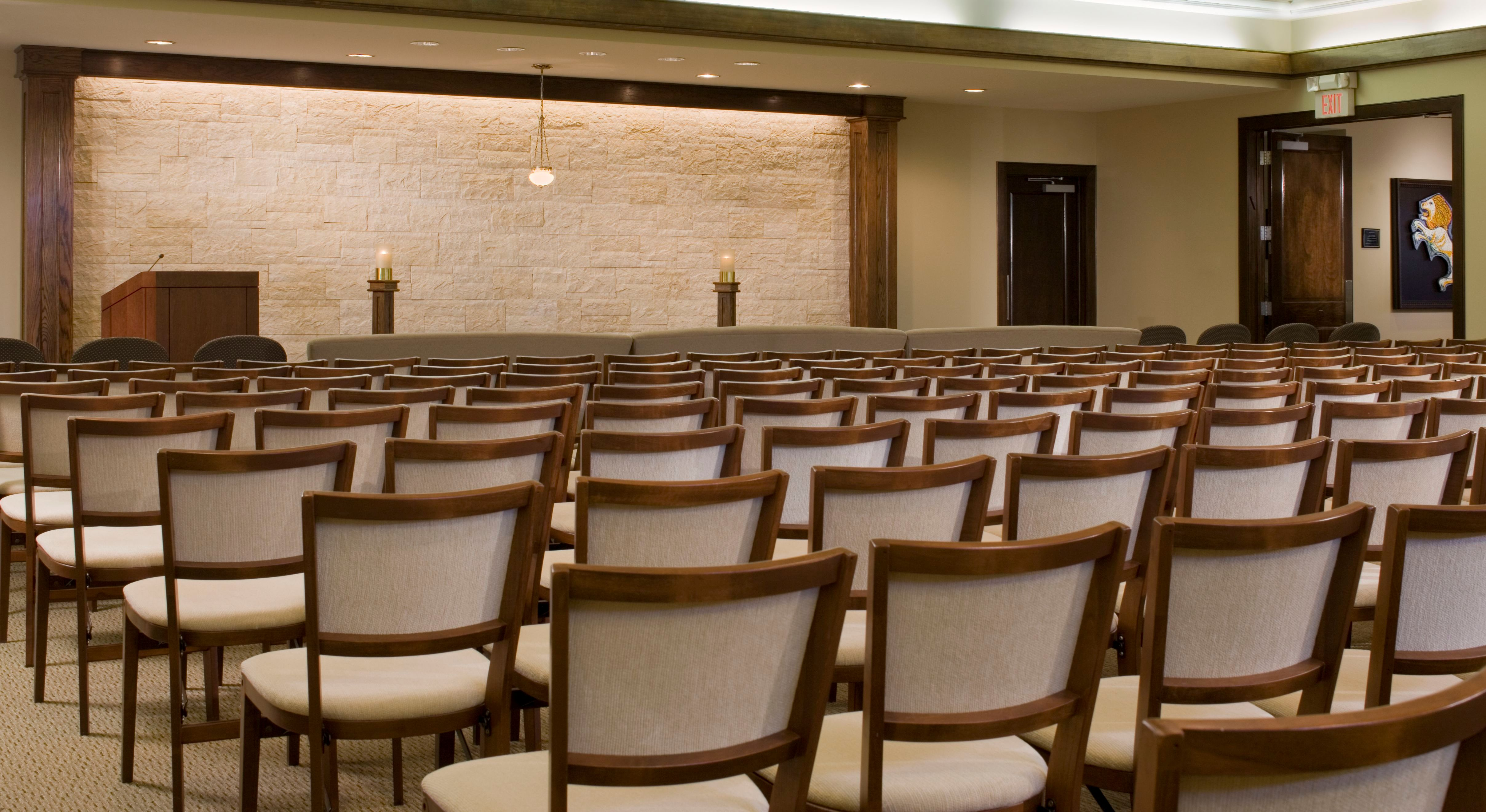 Shalom Memorial Chapel Interior Jewish Funeral Home Shalom Memorial Chapel  Interior Shalom Memorial Park And Shalom