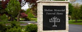 Shalom Memorial Jewish Funeral Home